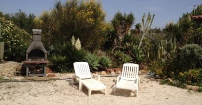 Holiday House Corallo - Garden
