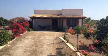 Holiday House Simona 2 - External view