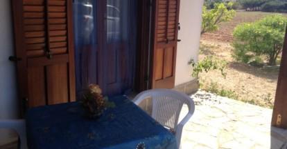 Holiday House Simona 2 - Veranda