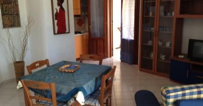 Holiday House Simona - Dining Room