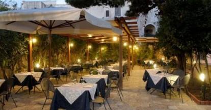 Aegusa Hotel - Restaurant