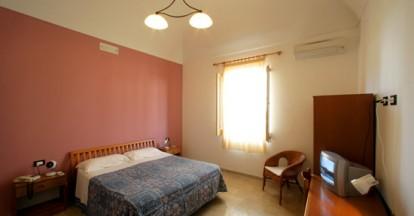 Albergo Bouganville - Room