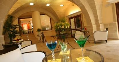 Grand Hotel Florio - Hall