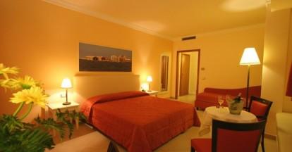 Grand Hotel Florio - Room