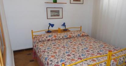 Holiday House Favignana - First bedroom