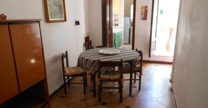 Holiday House Favignana - Dining Room
