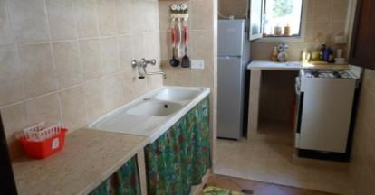 Holiday House Favignana - Kitchen