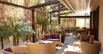 Hotel il Portico - Breakfast lounge