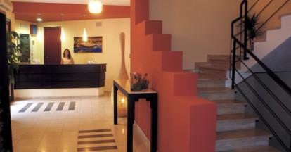Insula Hotel - Reception