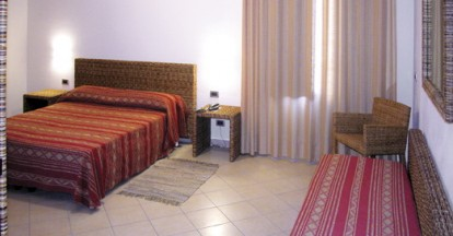 Insula Hotel - Room