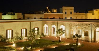 I Pretti Resort - Garden