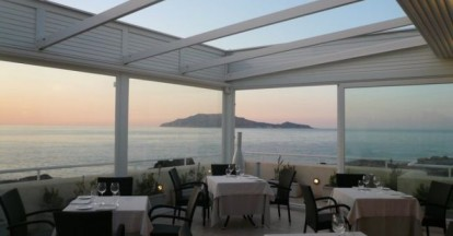 Tempo di Mare Hotel - Restaurant